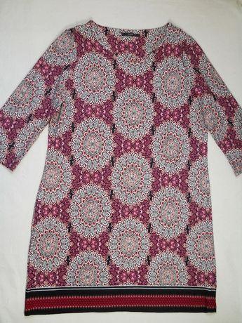 Срочно недорого новое элегантное платье, размер 50 52, George