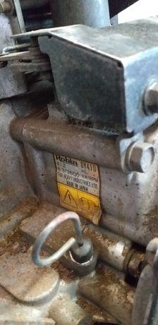 Robin diesel zageszczarka agregat