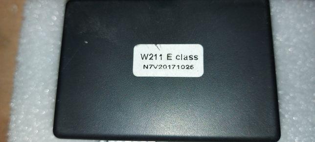MOST Fiber Optic Amp Interface for Mercedes-Benz E-Class CLS SLK S CL