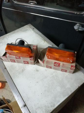 Piscas Citroën Mehari