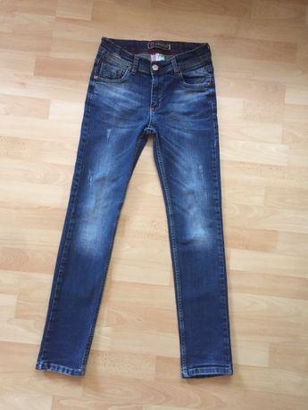 Джинсы для мальчика. Турецькі якісні джинси на ріст 152 см на 9-12 лет