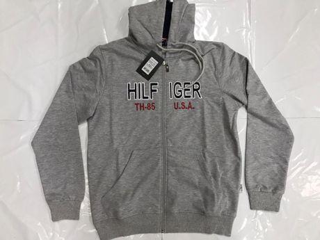 Bluzy Męskie Tommy Hilfiger