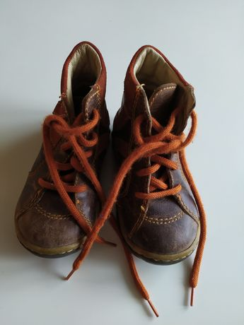 Buty dziecięce, rozmiar 21
