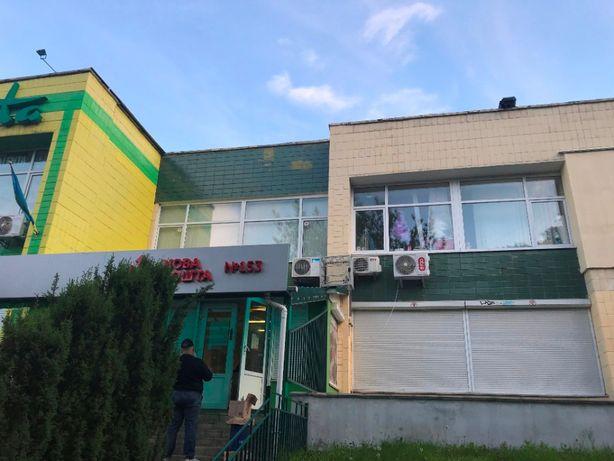 БЕЗ% Помещение 95 кв.м. Н/Ф – с арендаторами