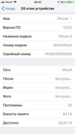 Айфон 6 Обмен либо Продажа