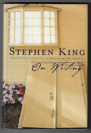 On Writing ___ S.King ___ 2000