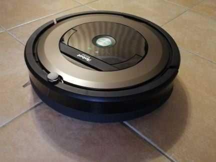 Робот пилосос iRobot Roomba 896