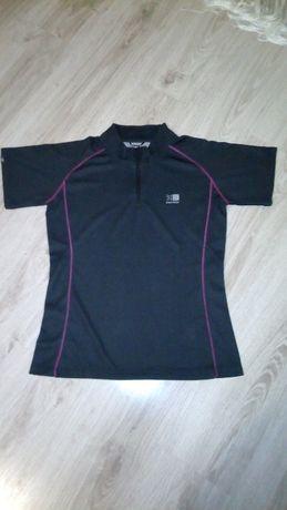Koszulka Karimor r.M rower bieganie