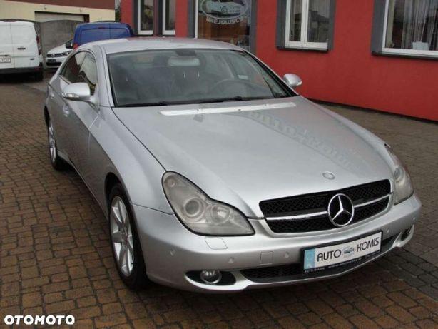 Mercedes-Benz CLS V8 306 kM zadbany