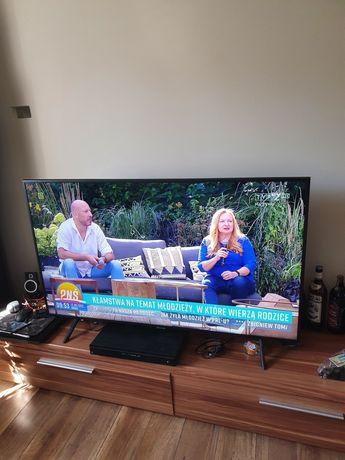Telewizor 4k samsung ue55nu7172uxxh tv smart,