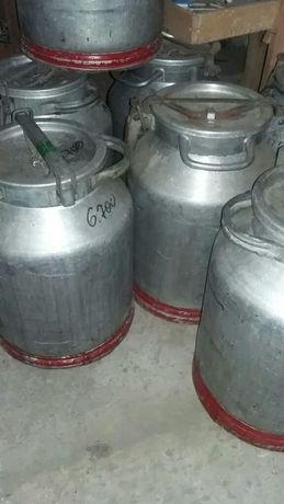 Бидоны 38 литров