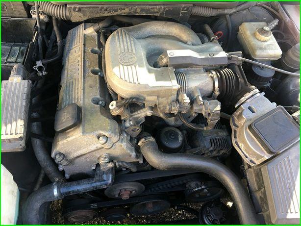 BMWM43b18+instalacja stag-4