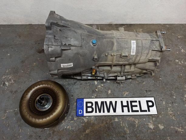 БМВ Е70 Е71 Х5 АКПП Автомат 6НР - 28Х 4x4 Разборка BMW HELP