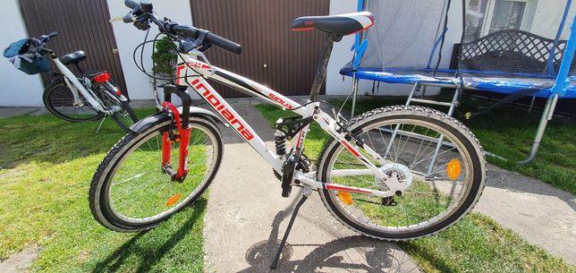 Sprzedam rower Indiana