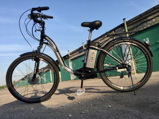 Электровелосипед Иж-байк