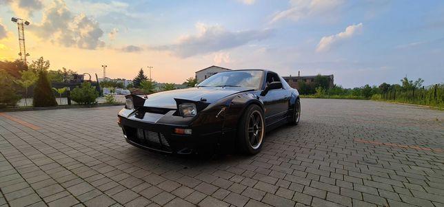 Nissan 200 SX 200sx s13 drift 2jz 1jz rb25det silnik s14 skyline s14a