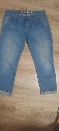 EDC by Esprit jeansowe chinosy  rozm 29/32