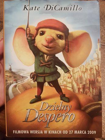 Dzielny Despero- Kate DiCamillo