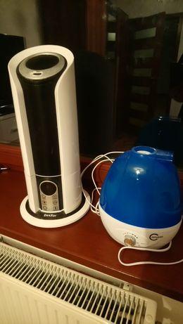 Nawilazacz powietrza 2szt ultradzwiekowe