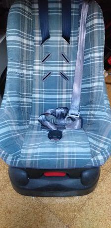 Cadeira bebê auto