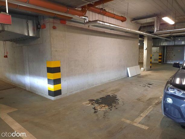 Miejsce postojowe w garażu podziemnym Zabłocie