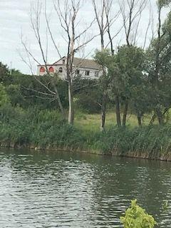 Будинок Рибалки. 67 метрів берегової лінії. Відпочинок чи Бізнес?