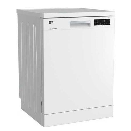 Beko Máquina Lavar Loiça DFN28430W A+++