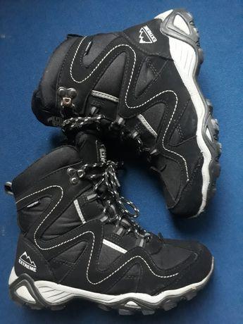 Термо обувь сапоги ботинки BG р 36