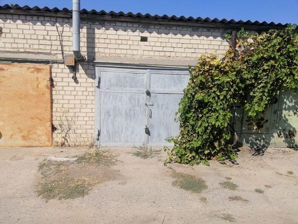 Продам гараж а/к