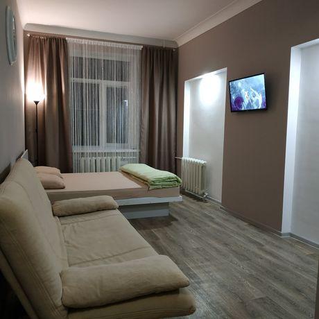 Теплая Квартира в Центре (ДрамТеатр НаУглях) Посуточно