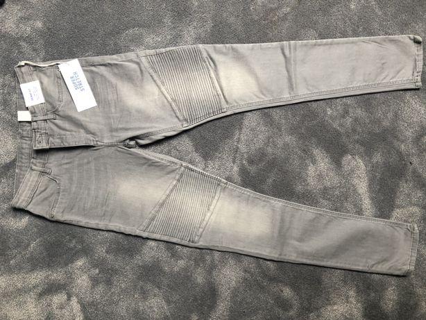 Nowe spodnie H&M dziewczynka 13-14 lat /164 cm