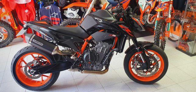 KTM Duke 890 R 2020