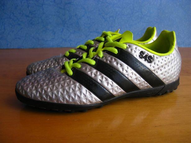 Turfy Buty Adidas Ace TF Roz 36 22,5cm