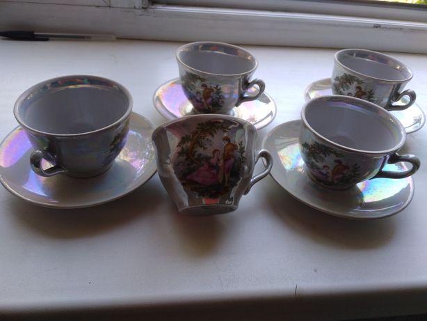 Посуда мадонна