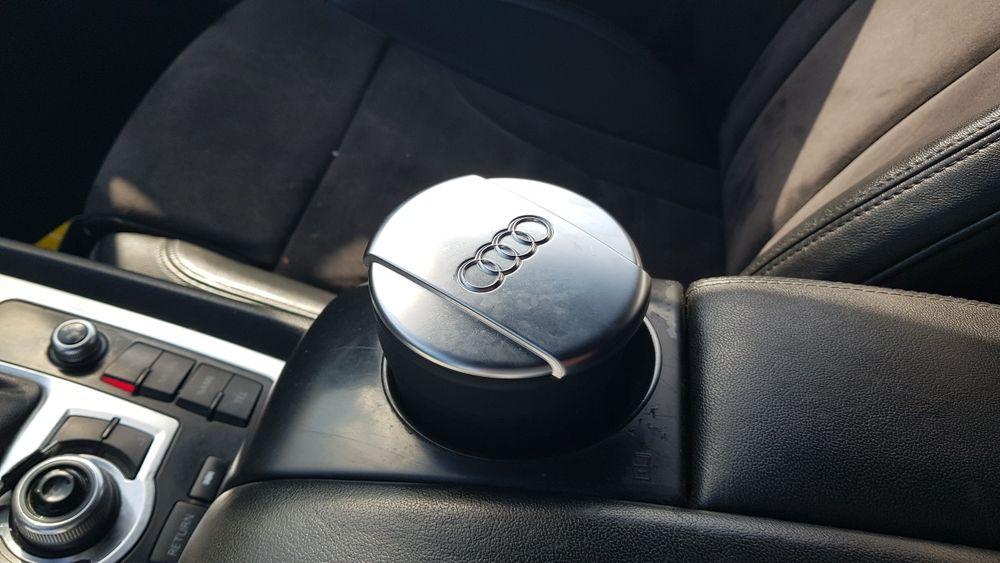 Popielniczka Audi oryginał. Warszawa - image 1