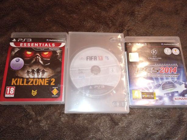 Pack Jogos PlayStation 3