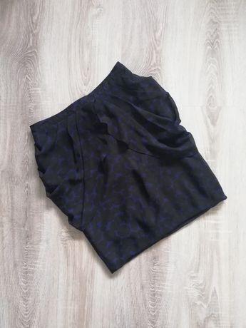 Papaya spódnica 36 S tiulowa elegancka na chrzciny święta