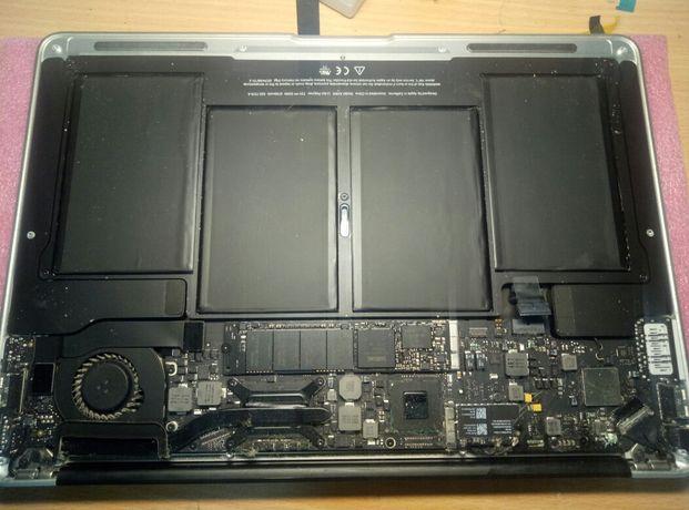 Ремонт ноутбуків.Будь яка складність.