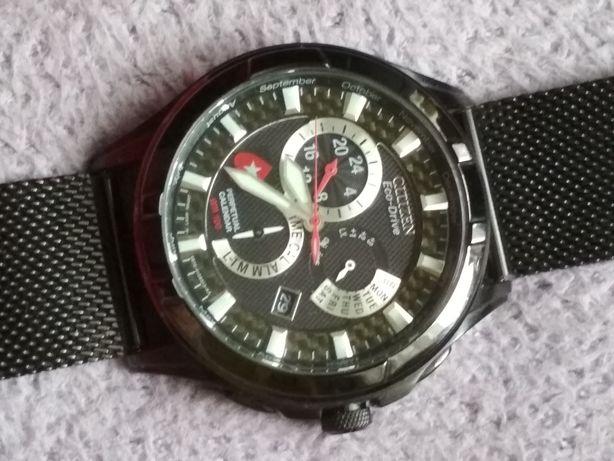 Citizen Eko Driwe chronograf