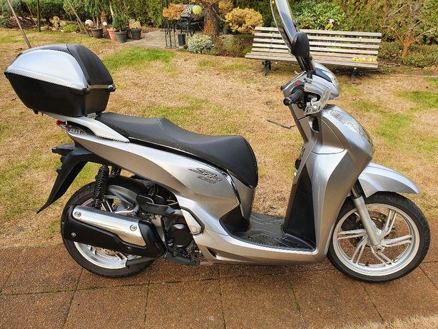 Honda SH 300 ABS Nowy model