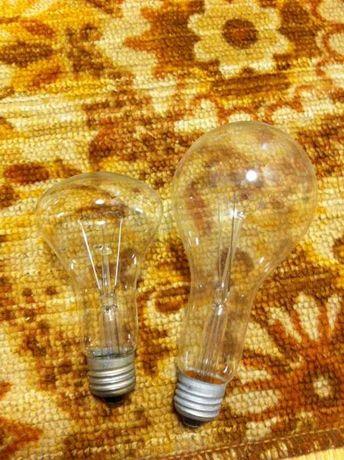 Лампа накаливания 210 и 250W
