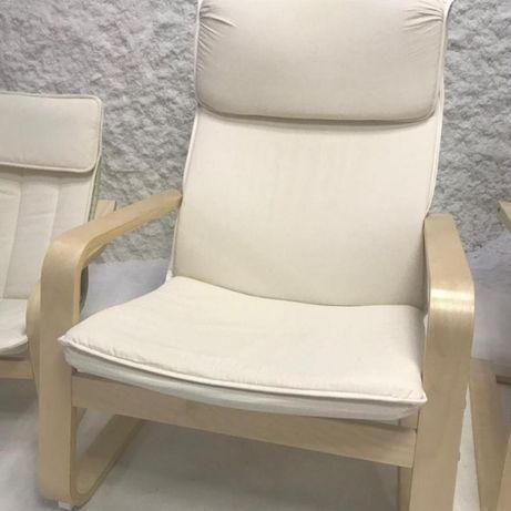 Кресло, Хольмби ,неокрашенный