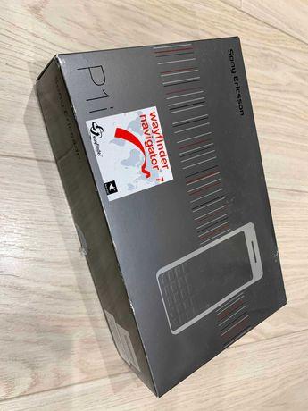 Sony Erriccson P1i Symbian Sprawny + GPS