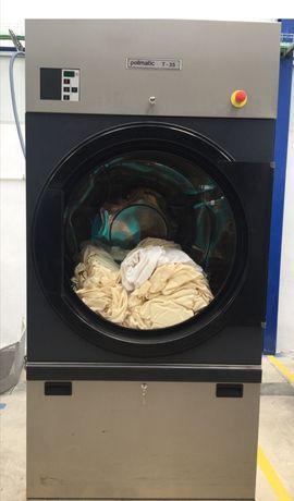Máquina de secar 35kg Polimatic