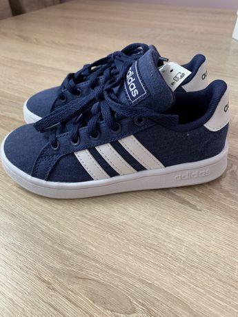 Дитячі кеди Adidas, р 28