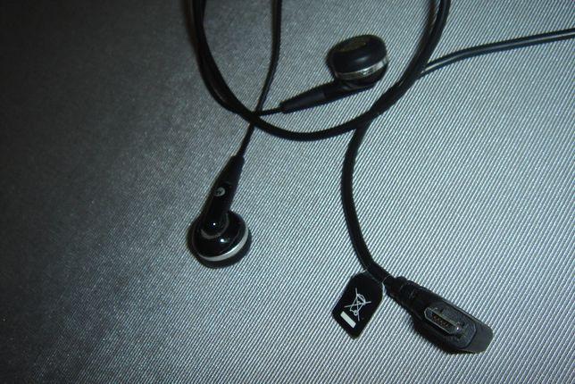 Zestaw słuchawkowy Motorola