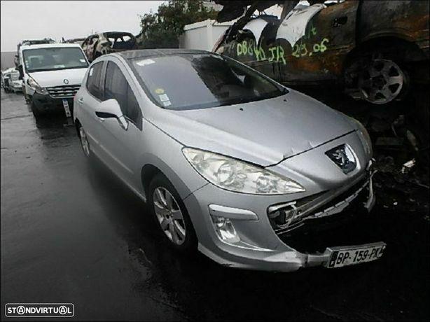 Motor Peugeot 207 308 RCZ 3008 5008 1.6Thp 150cv 5FX 5FR 5FM EP6DT Caixa de Velocidades Arranque