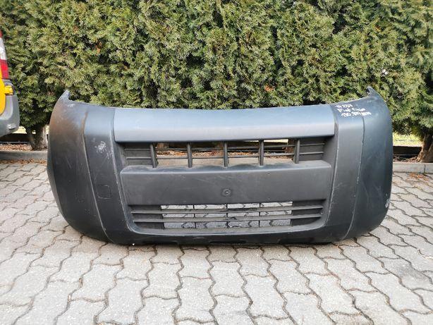 Zderzak przedni Fiat Fiorino 130.877.80.70 przód