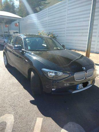 BMW 116D 2000 CC
