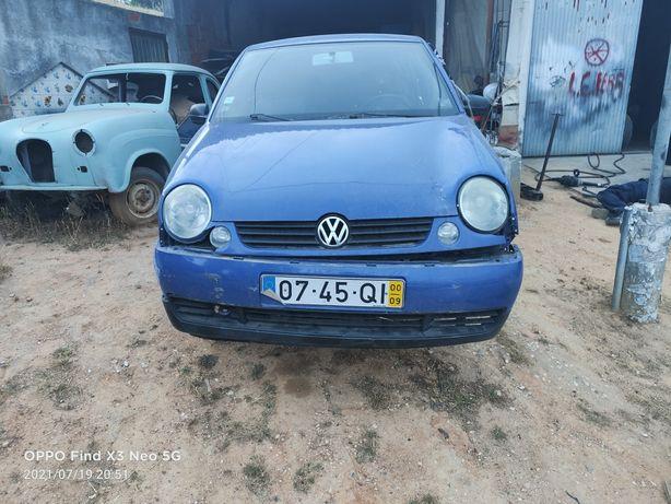 VW Polo  (peças)